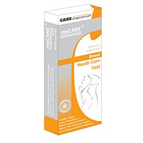 Care Diagnostica Bowel Health Care Test