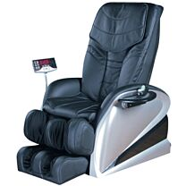 Lanaform Leather Massage Armchair 1