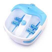 Lanaform Bubble Footcare Hydro Massage Foot Spa 1