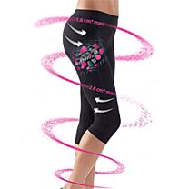 Lanaform Cosmetex Leggings 3/4 1