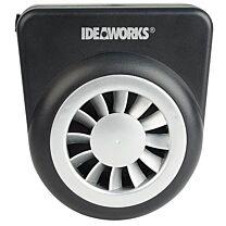 Ideaworks Solar Auto Fan 1