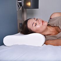 Sissel Soft-Curve Orthopaedic Pillow  1