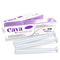 MedIntim Caya Diaphragm Gel + Applicator Pack