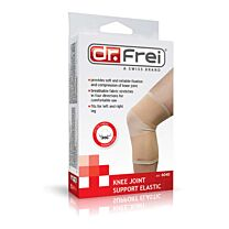 Dr Frei Elastic Knee Joint Support  1