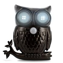 Ideaworks LED Owl Sensor Light