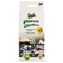 Garden Genie 100% Organic Pond Cleaner and Clarifier to Eliminate Algae and Duckweed  1