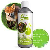 Garden Genie Fox Repellent Concentrate 1