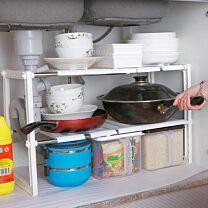 IdeaWorks Under Sink Shelves