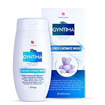 GYNTIMA Children's Intimate Wash