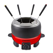 Beper Electric Fondue and Bourguignonne Set