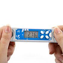 Wellys Body Fat Measurer 1