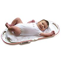 Soehnle Professional Baby Scale with Fold Function