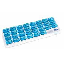 31 Day Pill Organiser