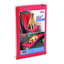 Pet Parade Dog Car Seat Cover
