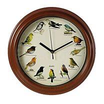 Genius Ideas Bird Song Clock 1