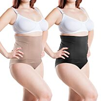 2 Pack of C-Panty High Waist C-Section Recovery Panty 1