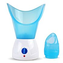 Jocca Two-in-One Facial Sauna and Aromatherapy Steam Inhaler 1