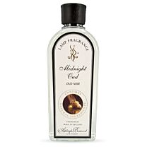 Ashleigh & Burwood Midnight Oud Lamp Fragrance 1