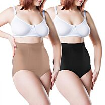 Upspring Post Baby Panty High Waist Postpartum Recovery & Slimming Underwear 1