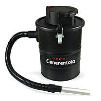 Beper Cenerentolo Ash Vacuum Cleaner