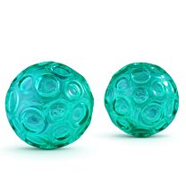 Sissel Original Textured Franklin Massage Balls