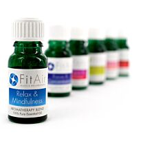 FitAir Aromatherapy Oil Set 1
