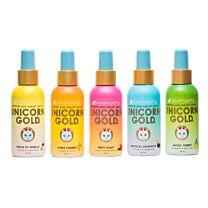 Unicorn Gold Toilet Spray Variety Pack 1