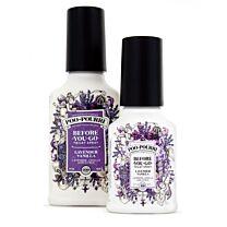 Poo-Pourri Lavender Vanilla Before-You-Go Bathroom Spray 1