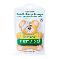 Teddy Cool First Aid Sooth Away Bumps 1