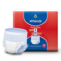 Attends Pull-on Heavy Incontinence Underwear 1