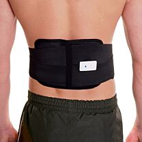 OMI PAIN EASE Microcurrent Therapy Wrap For The Back 1