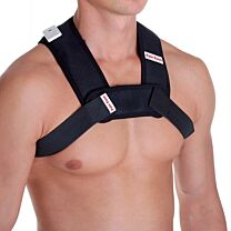 OMI PAIN EASE Microcurrent Therapy Wrap For The Neck 1