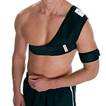 OMI PAIN EASE Microcurrent Therapy Wrap For Shoulders 1