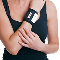 OMI PAIN EASE Microcurrent Therapy Wrap For Wrists 1