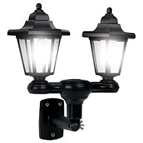 Ideaworks LED 3 In 1 Solar Lamp and Pole 1