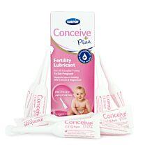 Sasmar Conceive Plus Fertility Lubricant Applicators 1