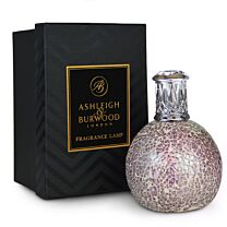 Ashleigh and Burwood Frosted Rose Fragrance Lamp 1