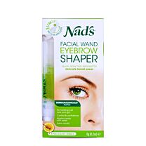 Nad's Facial Wand Eyebrow Shaper 1