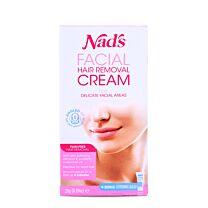 Nad's Facial Hair Removal Cream 1