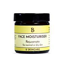 B Skincare Rejuvenate Moisturiser 1