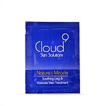 Cloud9 Skin Solutions Soothing Leg and Varicose Vein Treatment Sample 1