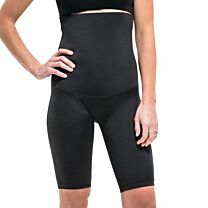SRC Health Womens SurgiHeal High Waist Compression Shorts 1