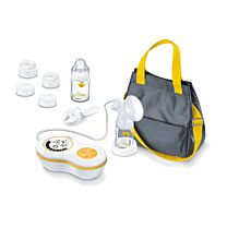 Beurer BY60 Breast Pump Kit 1