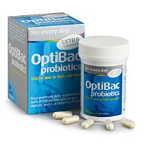 Optibac Probiotics for Every Day EXTRA Strength 1