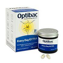 Optibac Probiotics for Every Day EXTRA Strength 1