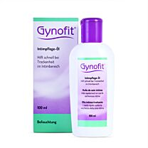 Gynofit Intimate Oil For Depliation 1
