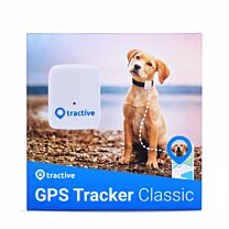 Tractive GPS Tracking For Dogs 1