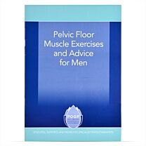 POGP Pelvic Floor Muscle Exercises for Men Booklet 1