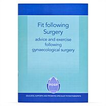 POGP Fit following Surgergy - Booklet 1