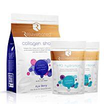 Rejuvenated Radiant Skin Pack 1